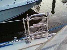 Indigo ladder (folded) pic 2011.jpg