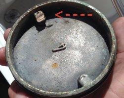 arrow to rudder plate wear.jpg