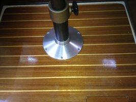 Thelonious new table base.JPG