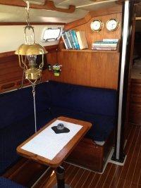 bookshelf and compass vertical.JPG